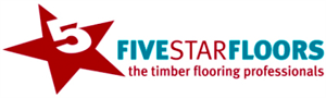 Five Star Floors Logo