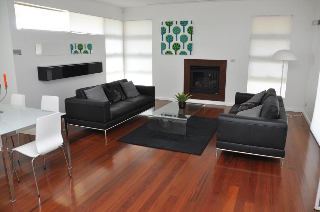 Best Timber Floors In Canberra Mobile Showroom 5 Star Floors